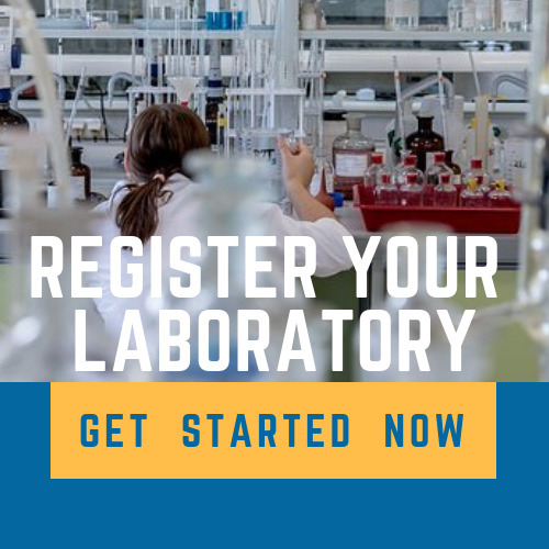 Laboratory Registration