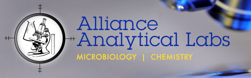 Alliance Analytical Labs - Our most often-requested test menu: