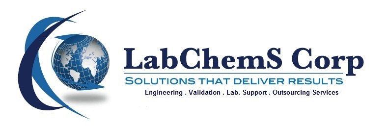 LabChemS Corp - We are a leading outsourcing firm committed to exceed our customers' expectations through high quali