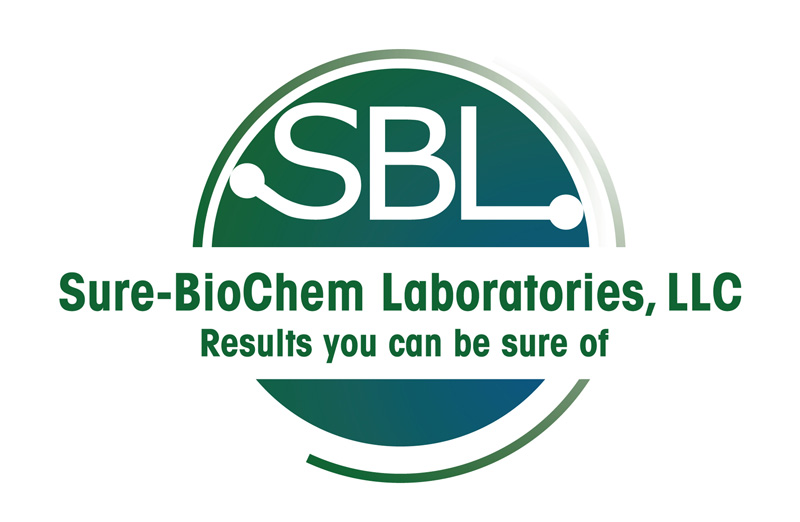 Sure-BioChem Laboratories, LLC - General Microbiological Testing Services include but not limited:   Cleanroom Validation and Qualification Services    Environmental Monitoring Program Development and Testing    - Establish new EM plans or support existing plans   - Selection of micro sampling methods, sampling locations,  frequency                             - Establish alert and action limits   - Interpret results and support investigations of out-of-spec results   - Maintain a library of microbial organisms - Trend  reporting     Rapid Endotoxin Analysis    Rapid Detection of Pathogenic Organisms    Drinking Water Analysis    Indoor Air Quality Testing    Research and Development     Webinar Trainings on Cleanroom Practices, Data Integrity, Microbiology, Environmental Monitoring, Failure Investigations and   Quality Events    Consultation Services
