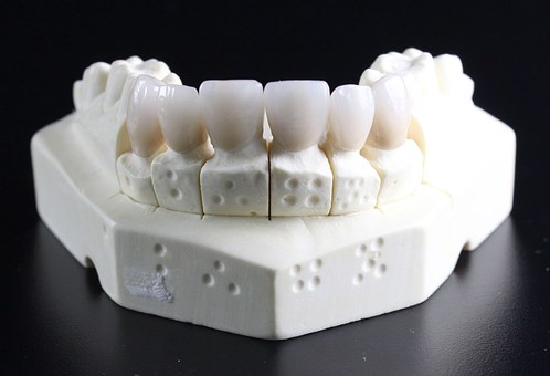 Dental Implants Ceramics Testing