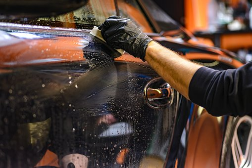Automotive Cleaning Products Testing and Development