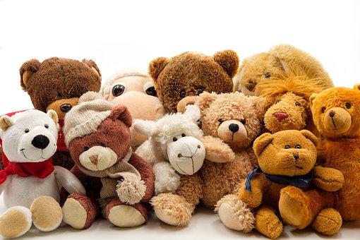 Stuffed Toys Testing Laboratories