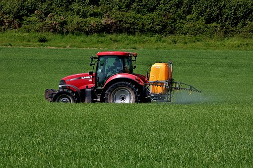 Pesticides, Herbicides and Insecticides Testing Laboratories