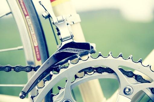 Cycle Parts Testing