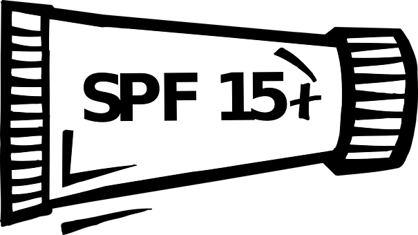 Sunscreen SPF Testing