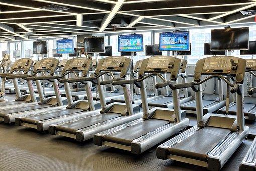 Exercise Equipment Endurance Testing