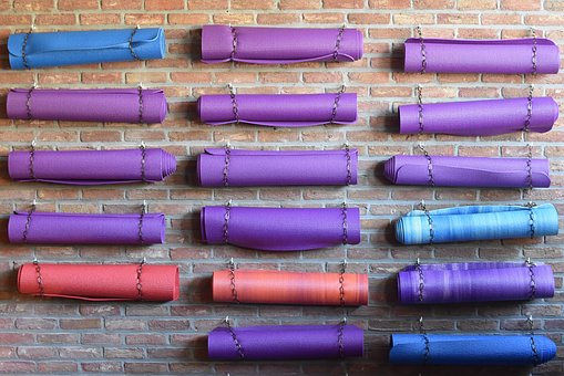 Yoga Mat Antimicrobial Testing