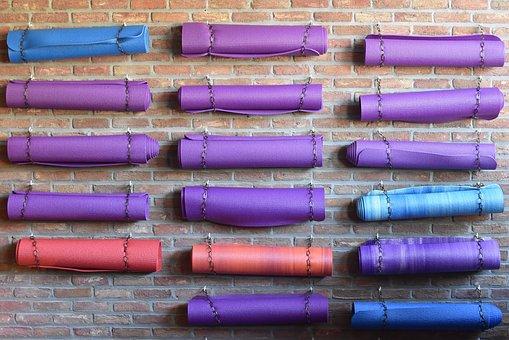 Yoga Mat Antimicrobial Testing