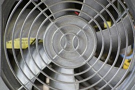 Blowers and Fans Testing Laboratories