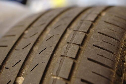 Tire Thread Testing