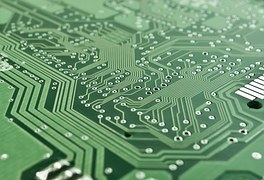 Electronic Components and Accessories Testing Laboratories