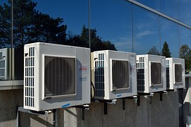 Heating, Ventilation and Air Conditioner HVAC Testing