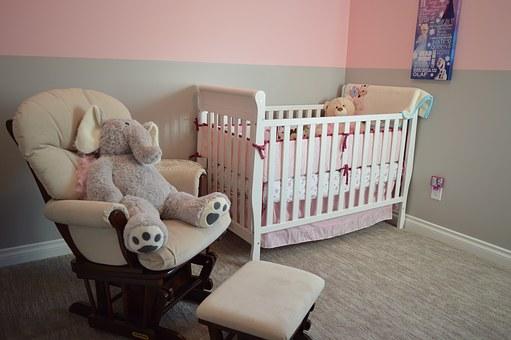 Baby Furniture Testing
