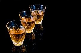 Whiskey Testing