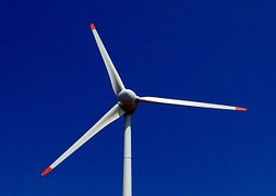 Wind Turbine Failure Analysis