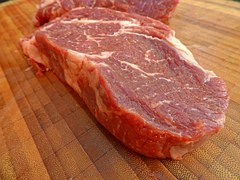 Beef Steak Microbial Analysis