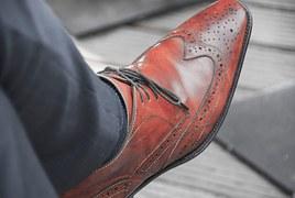 Dress Shoe Testing