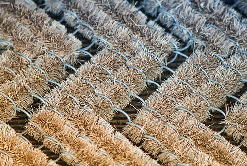 Textile Flooring Abrasion Testing