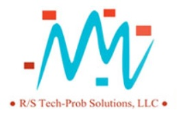 R/S Tech-Prob Solutions, LLC - R/S  Tech-Prob solution is a contract research organization, (FDA registration #: 2012090215),