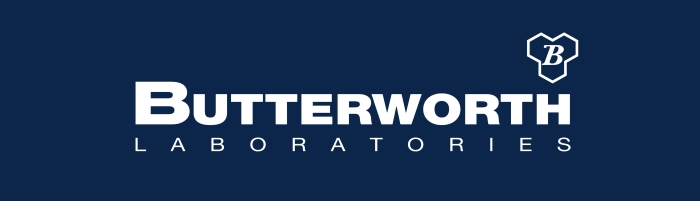 Butterworth Laboratories - <div>