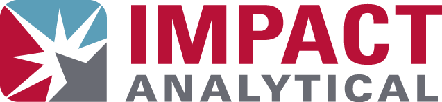 Impact Analytical - Impact Analytical is a contract testing laboratory  supporting all phases of drug development and ma