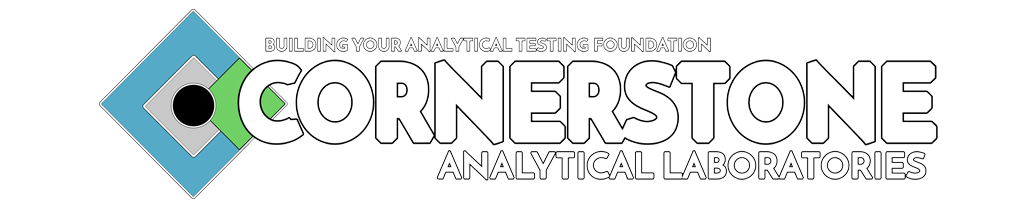 Cornerstone Analytical Laboratories - <div><b>Cornerstone Analytical Laboratories (CAL)</b> would like the opportunity to bid on your proj