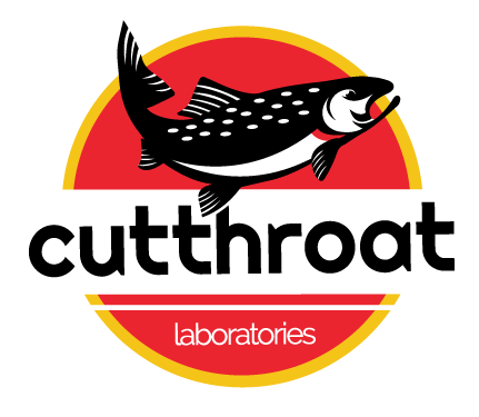 Cutthroat Laboratories - Our laboratory specializes in food safety testing, with capabilities to perform microbiological, nut