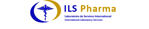 ILS Pharma Inc. - Health Canada Licenced & FDA Registered 3rd party analytical testing laboratory.
