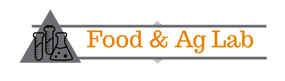 Food and Ag Lab LLC -