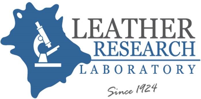 University of Cincinnati Leather Research Laboratory
