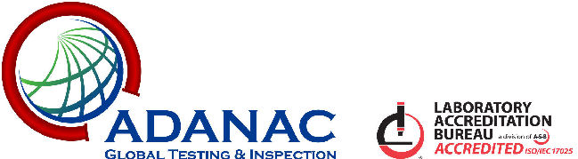 ADANAC Global Testing & Inspection -